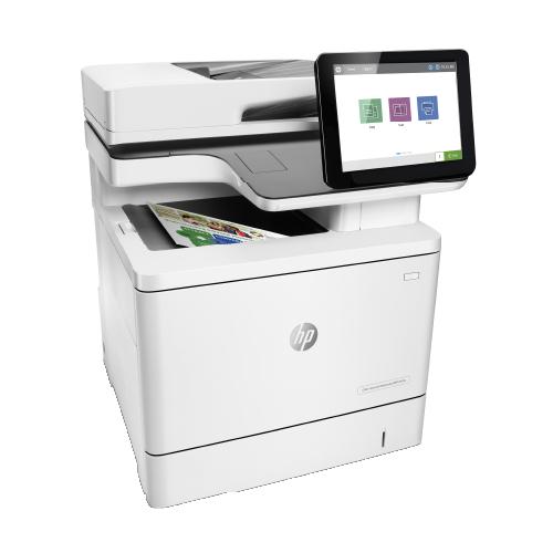 HP Color LaserJet Enterprise M578dn