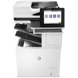 HP LaserJet Enterprise Flow MFP M635z