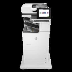 HP Color LaserJet Enterprise Flow MFP M681f