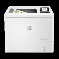 HP Colour LaserJet Ent M554dn